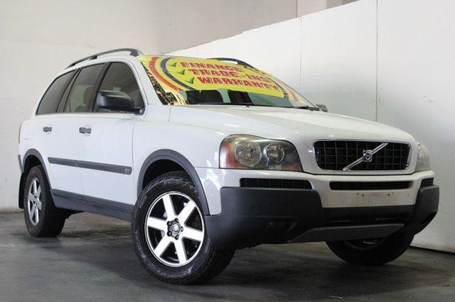 Used Volvo XC90 2.5T Lifestyle Edition (LE), Underwood, 2005 Volvo XC90 2.5T Lifestyle Edition (LE) Wagon