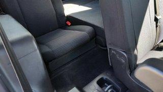 2010 Holden Captiva SX Wagon.