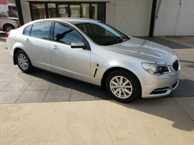 Used Holden Commodore Evoke, Wangaratta, 2015 Holden Commodore Evoke Sedan
