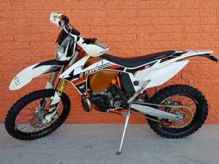 2013 KTM 300 EXC SIX Days 300CC.