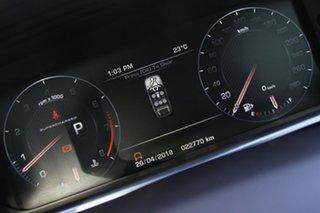 2016 Land Rover Range Rover Sport V8SC CommandShift HSE Dynamic Wagon.
