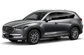 New Mazda CX-8, Riverland Mazda, Berri