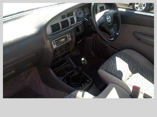 2005 Mazda Bravo B2600 Cab Chassis.