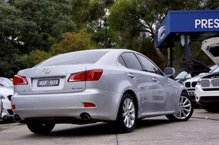 2010 Lexus IS250 Prestige Sedan.
