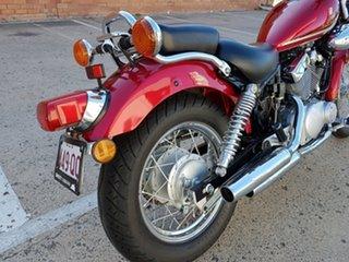 2016 Yamaha XV250 (virago VX250S, VX250R) 250CC.