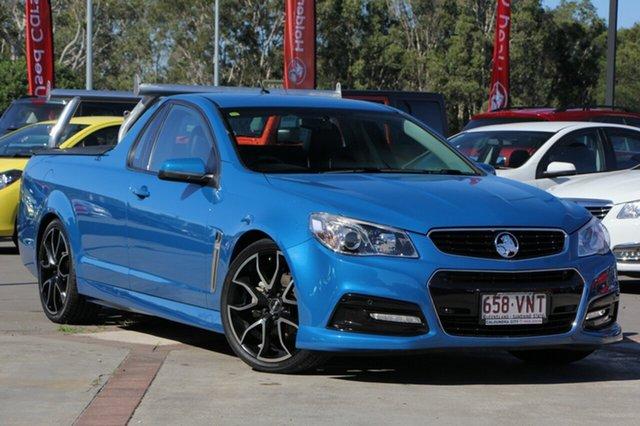 Used Holden Ute SV6 Ute, Caloundra, 2015 Holden Ute SV6 Ute Utility