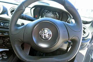 2018 Alfa Romeo 4C TCT Coupe.