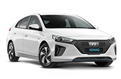New Hyundai IONIQ, Central Highlands Hyundai, Emerald