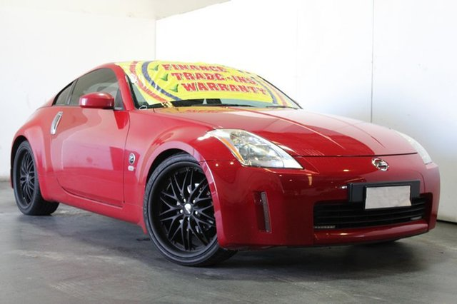 Used Nissan 350Z Touring, Underwood, 2004 Nissan 350Z Touring Coupe