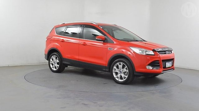 Used Ford Kuga Trend (AWD), Altona North, 2015 Ford Kuga Trend (AWD) Wagon