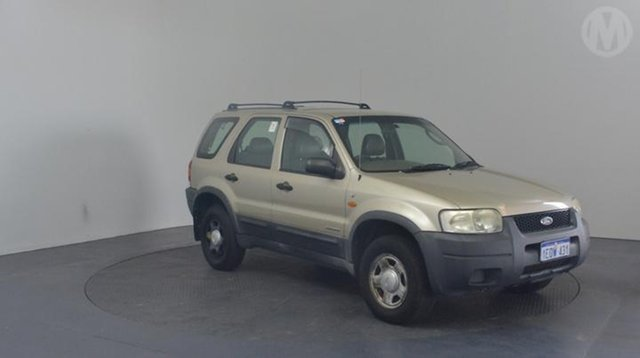 Used Ford Escape XLS, Altona North, 2001 Ford Escape XLS Wagon