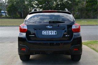 2014 Subaru XV 2.0I-L Wagon.