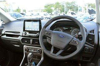 2017 Ford Ecosport Titanium Wagon.