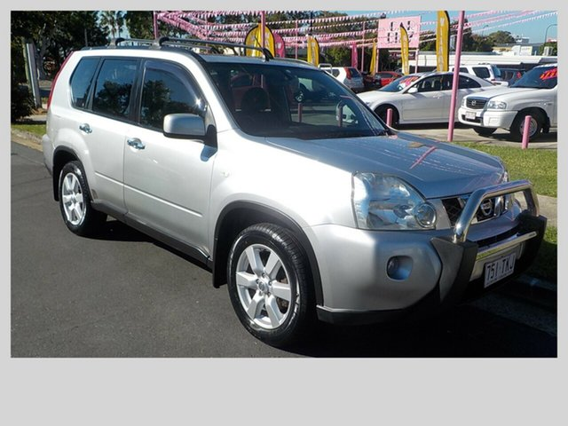 Used Nissan X-Trail TI, Margate, 2009 Nissan X-Trail TI Wagon