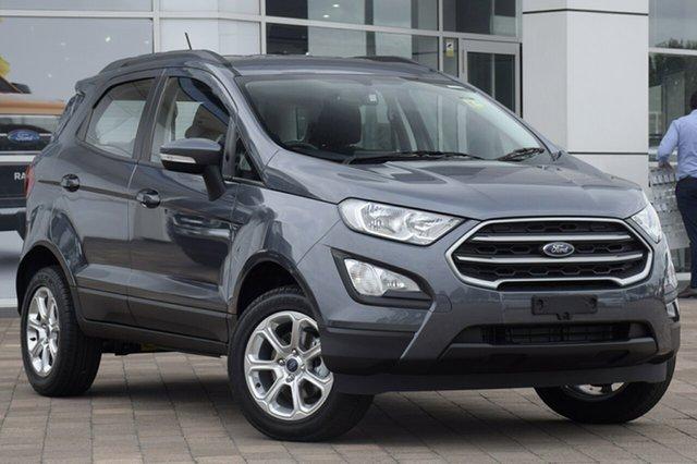 Discounted New Ford Ecosport Trend, Warwick Farm, 2018 Ford Ecosport Trend SUV