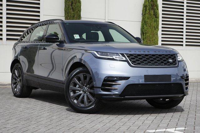 Demonstrator, Demo, Near New Land Rover Range Rover Velar D240 AWD R-Dynamic SE, Cannington, 2018 Land Rover Range Rover Velar D240 AWD R-Dynamic SE Wagon