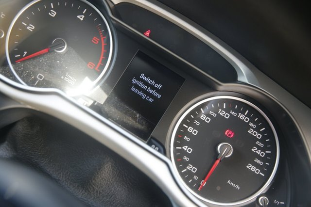 Used Audi A4 allroad S tronic quattro, Toowong, 2015 Audi A4 allroad S tronic quattro Wagon