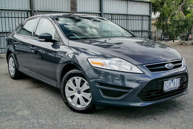 Used Ford Mondeo LX Tdci, Oakleigh, 2014 Ford Mondeo LX Tdci MC Hatchback