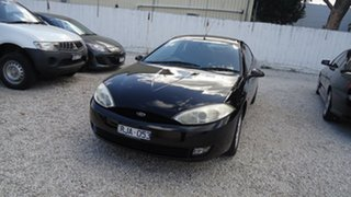 2001 Ford Cougar Coupe.