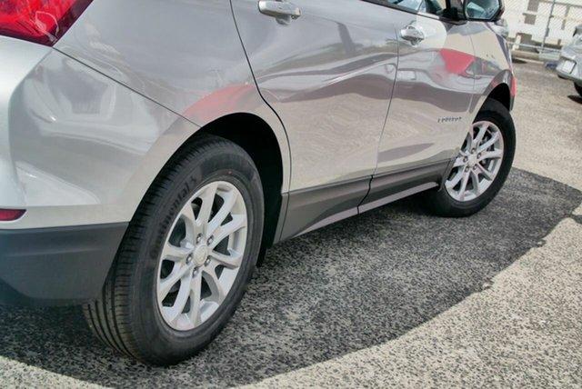 Demonstrator, Demo, Near New Holden Equinox LS Plus (fwd), Oakleigh, 2017 Holden Equinox LS Plus (fwd) EQ MY18 Wagon