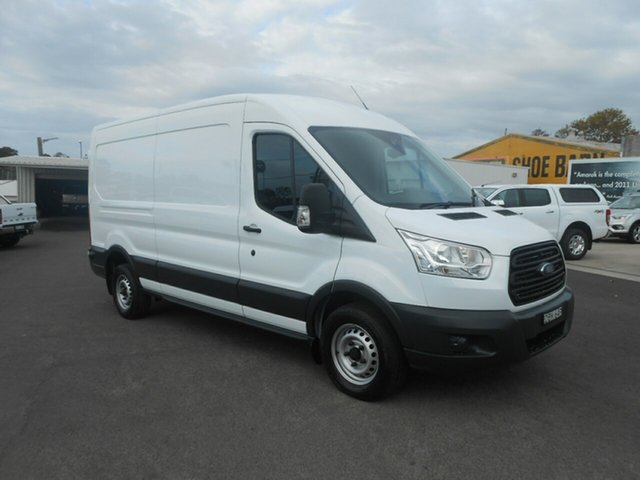 Used Ford Transit 350L Mid Roof LWB, Nowra, 2015 Ford Transit 350L Mid Roof LWB Van