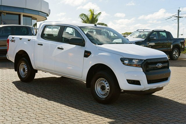 Discounted New Ford Ranger XL Double Cab, Southport, 2017 Ford Ranger XL Double Cab Utility