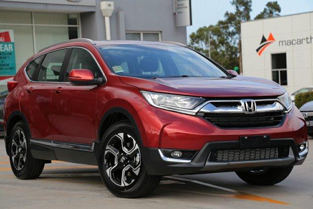 Discounted Demonstrator, Demo, Near New Honda CR-V VTi-L FWD, Southport, 2017 Honda CR-V VTi-L FWD SUV