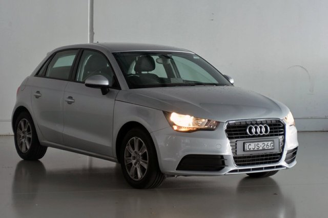 Used Audi A1 Attraction Sportback S tronic, Southport, 2012 Audi A1 Attraction Sportback S tronic Hatchback