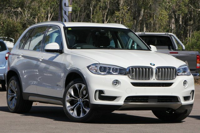 Used BMW X5 xDrive30d, Caloundra, 2017 BMW X5 xDrive30d Wagon