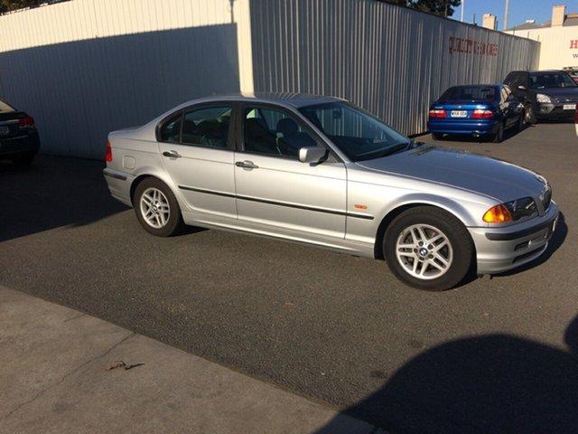 Used BMW 318I Executive, West Croydon, 2001 BMW 318I Executive Sedan