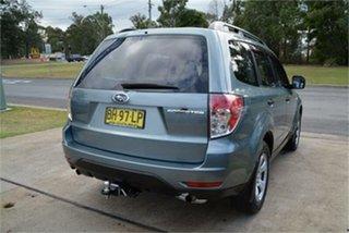 2010 Subaru Forester X Wagon.