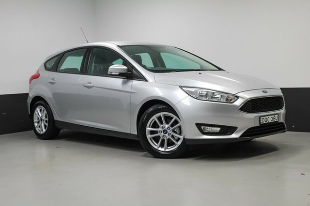 Used Ford Focus Trend, Cardiff, 2016 Ford Focus Trend Hatchback