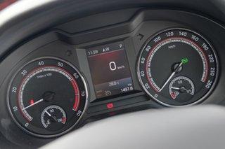 2017 Skoda Octavia RS Sedan DSG 245 Liftback.