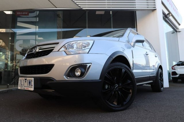 Used Holden Captiva 5 LT, Hoppers Crossing, 2015 Holden Captiva 5 LT Wagon