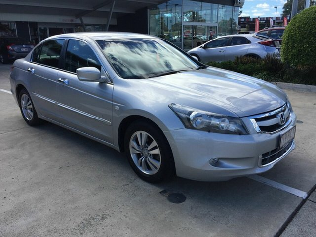 Discounted Used Honda Accord Limited Edition, Yamanto, 2010 Honda Accord Limited Edition Sedan
