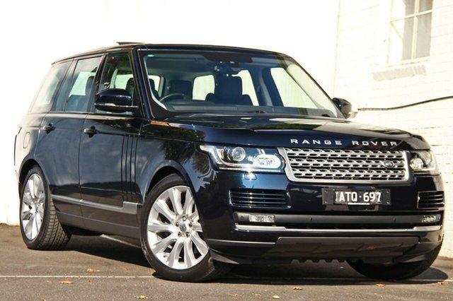 Used Land Rover Range Rover V6SC Vogue, Malvern, 2014 Land Rover Range Rover V6SC Vogue Wagon