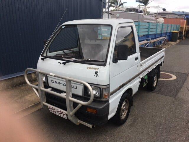 Used Daihatsu HI Jet, North Rockhampton, 1987 Daihatsu HI Jet Utility
