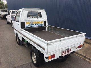 1987 Daihatsu HI Jet Utility.