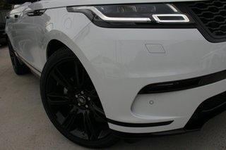 2017 Land Rover Range Rover Velar D240 AWD S Wagon.
