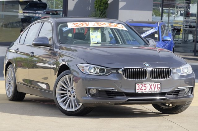 Used BMW 328I, Moorooka, Brisbane, 2012 BMW 328I Sedan