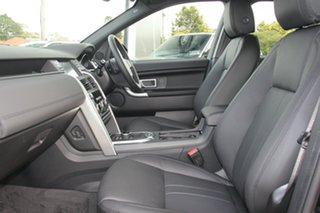 2017 Land Rover Discovery Sport TD4 110kW SE Wagon.