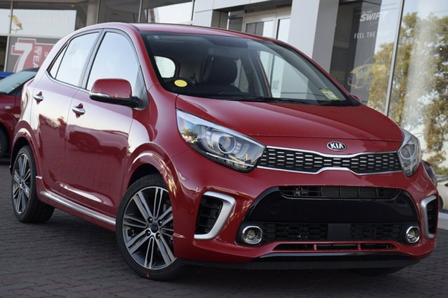 Discounted New Kia Picanto GT-Line, Southport, 2018 Kia Picanto GT-Line Hatchback