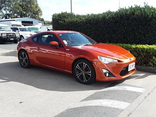 Used Toyota 86 GT, Acacia Ridge, 2013 Toyota 86 GT ZN6 Coupe