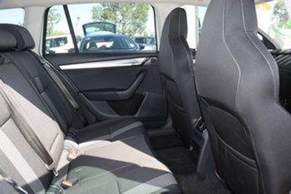 2017 Skoda Octavia Sport DSG 110TSI Wagon.