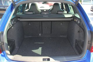 2018 Skoda Octavia RS DSG 169TSI Wagon.