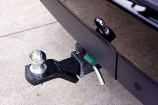 2013 Land Rover Range Rover Sport HSE Luxury CommandShift Black Wagon.