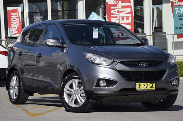 Used Hyundai ix35 SE AWD, Narellan, 2013 Hyundai ix35 SE AWD SUV