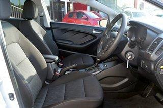 2015 Kia Cerato S Hatchback.