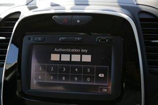 2018 Renault Captur Zen EDC SUV.