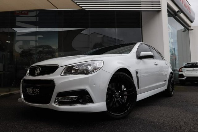 Used Holden Commodore SS V Redline, Hoppers Crossing, 2015 Holden Commodore SS V Redline Sedan